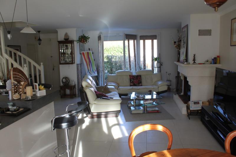 Vente maison / villa Le plessis-trévise 565000€ - Photo 2