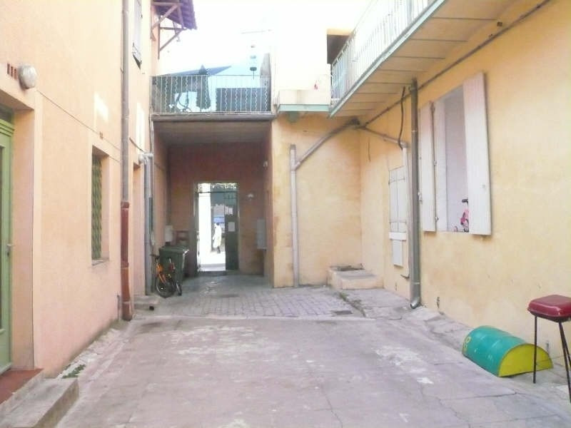 Location appartement Nimes 310€ CC - Photo 1