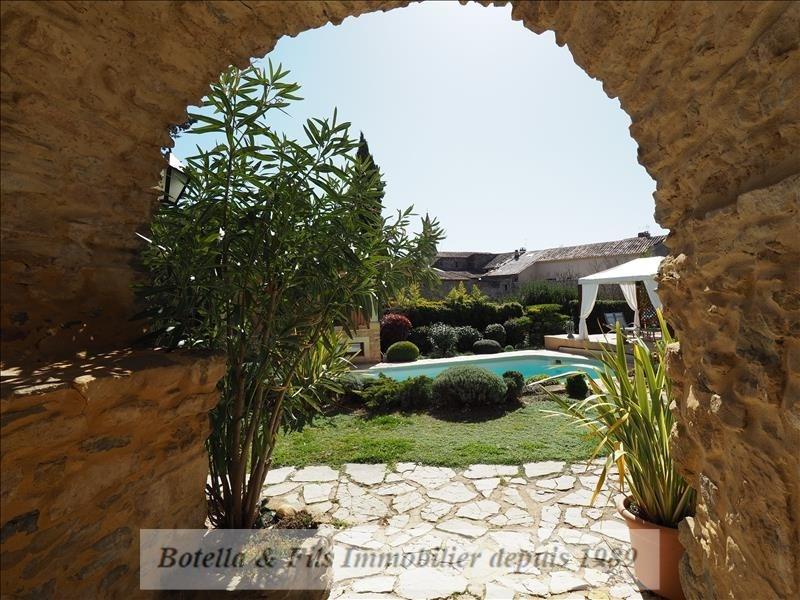 Deluxe sale house / villa Uzes 790000€ - Picture 10