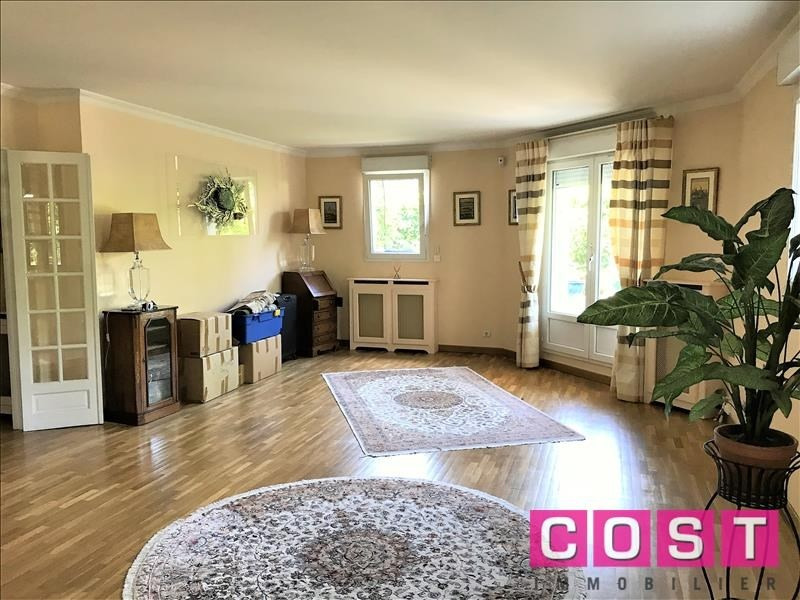 Vente appartement La garenne colombes 869 000€ - Photo 3