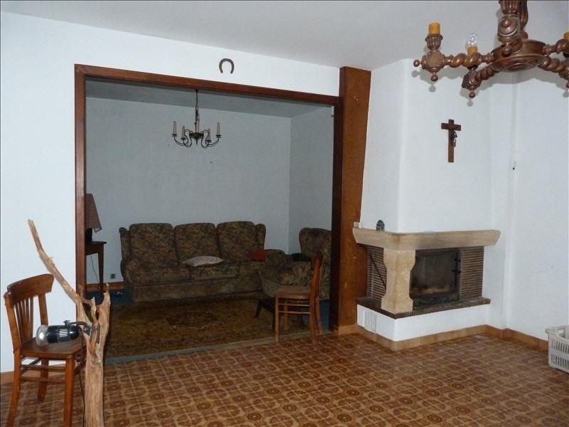 Sale house / villa Secteur champignelles 135000€ - Picture 6