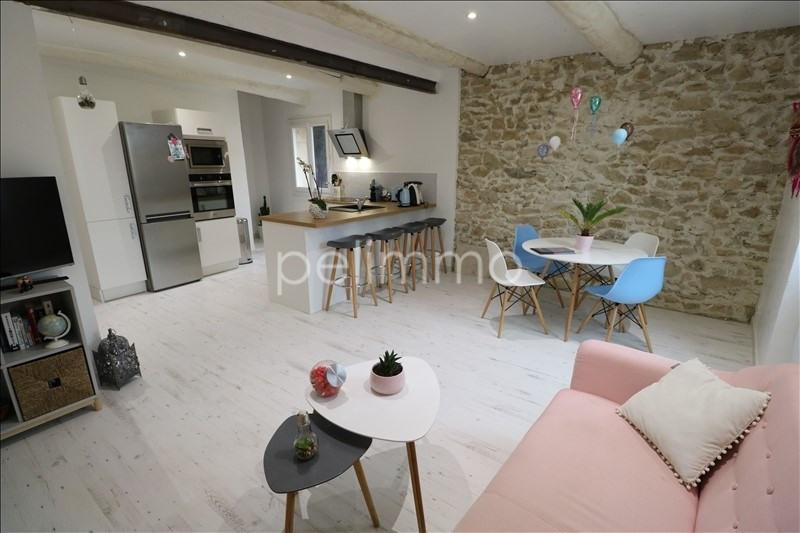 Vente appartement Lancon provence 157500€ - Photo 1