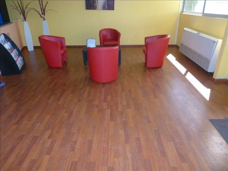 Rental empty room/storage Baie mahault 60000€ CC - Picture 1
