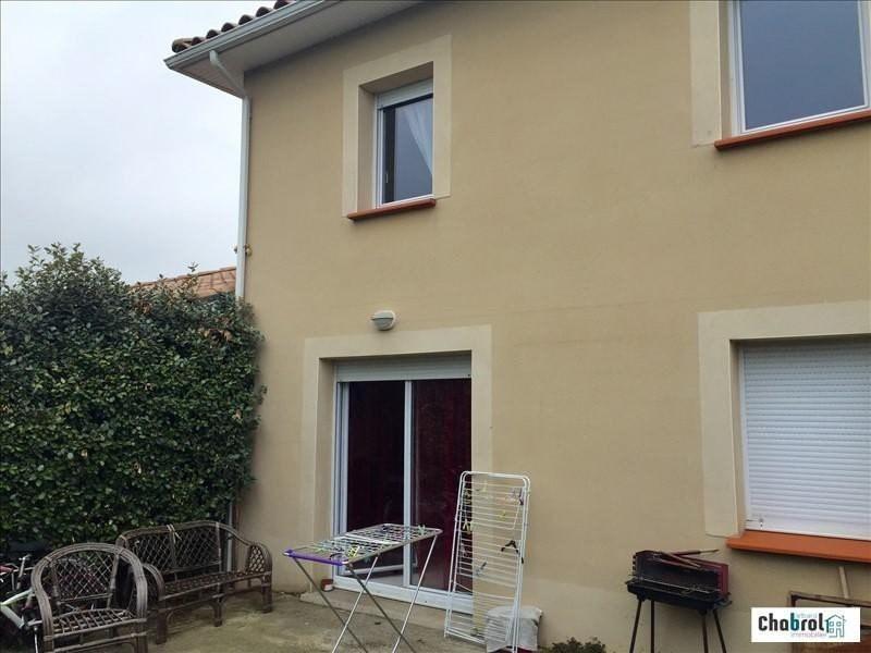 Vente de prestige maison / villa Caussade 113500€ - Photo 3