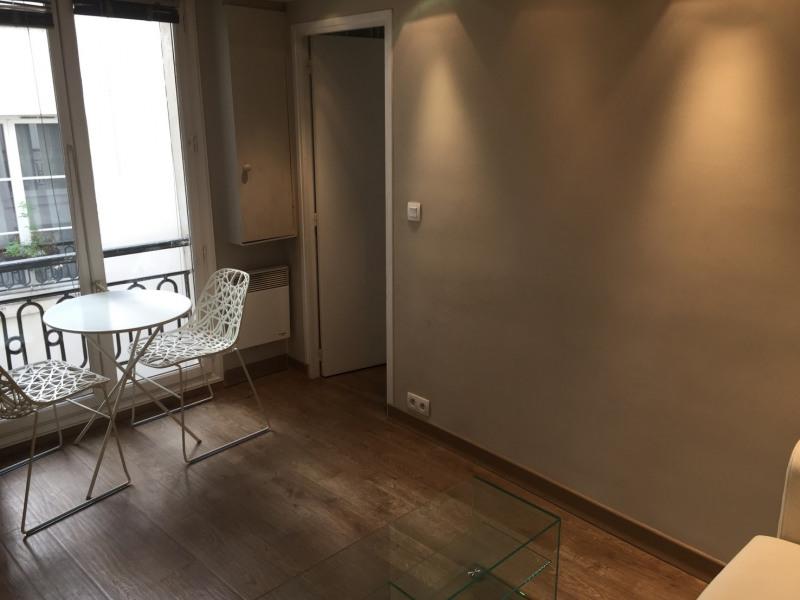 Location appartement Paris 6ème 1550€ CC - Photo 5