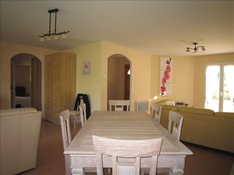 Sale house / villa Sagelat 328000€ - Picture 10