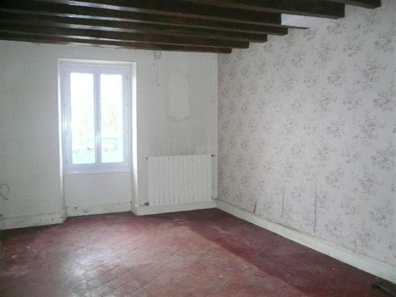 Vente maison / villa Neuvy deux clochers 76000€ - Photo 3