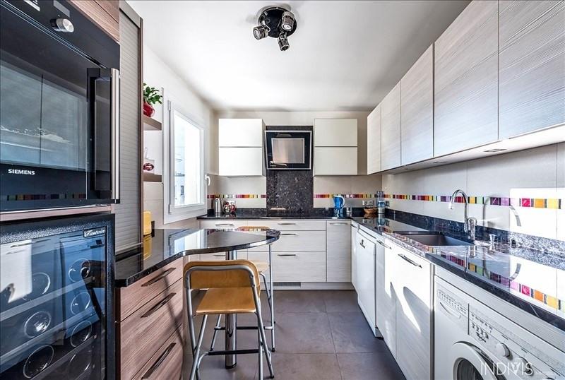 Sale apartment Suresnes 699000€ - Picture 8