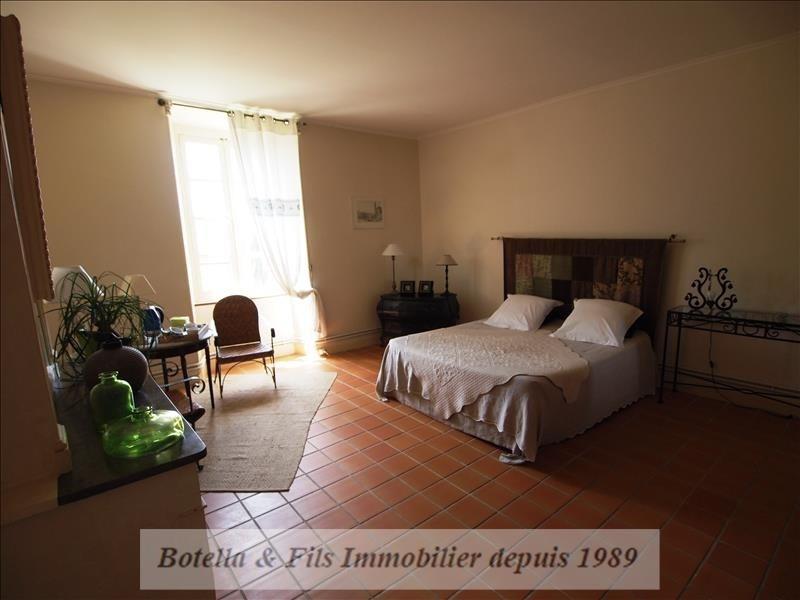 Immobile residenziali di prestigio castello Uzes 595000€ - Fotografia 11