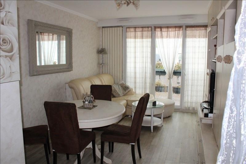 Vente appartement Villiers le bel 135000€ - Photo 1