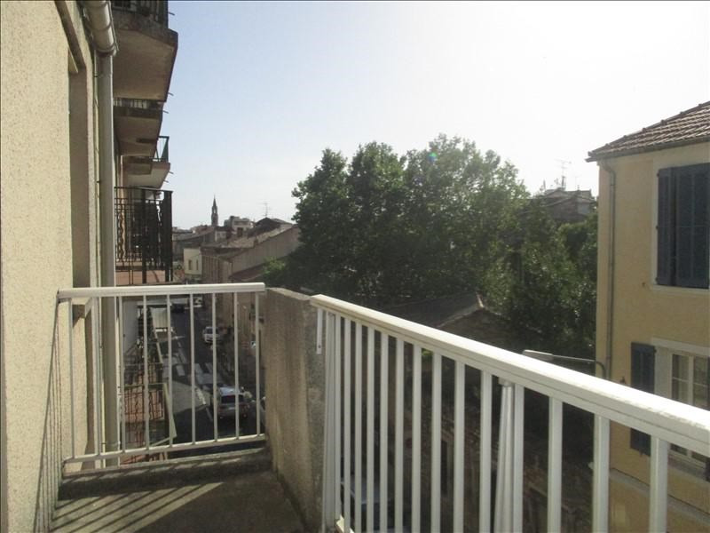 Location appartement Nimes 590€ CC - Photo 4