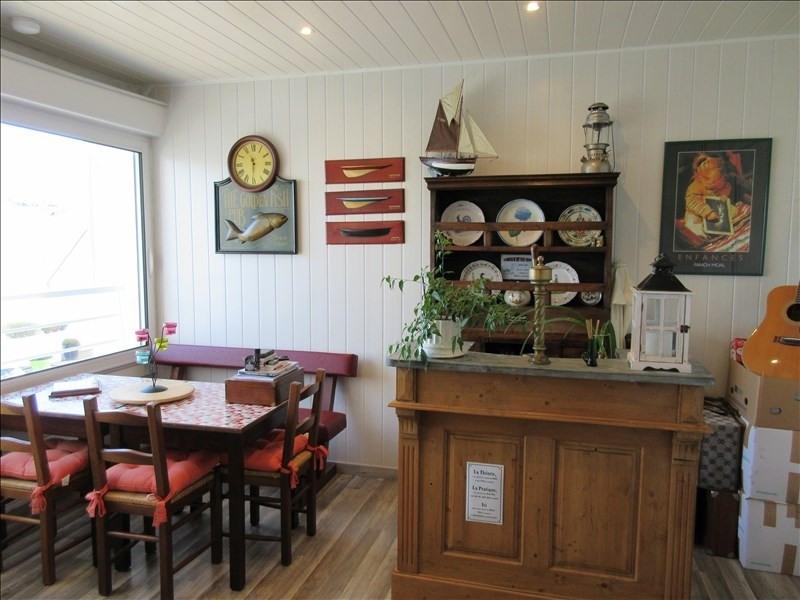 Sale house / villa Plouhinec 229240€ - Picture 3