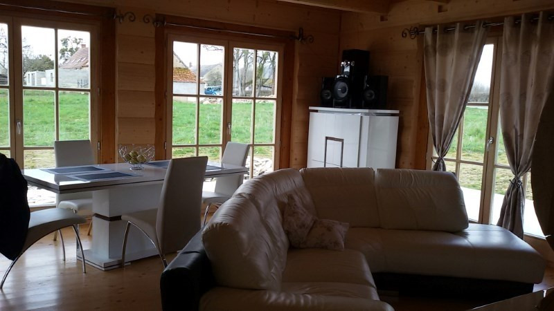 Vente maison / villa Couleuvre 184000€ - Photo 3