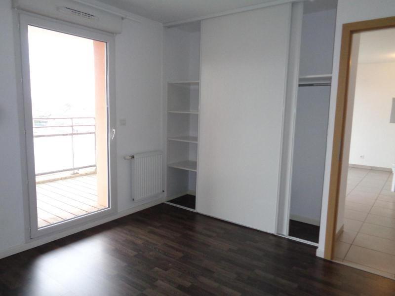 Location appartement Meyzieu 674€ CC - Photo 1