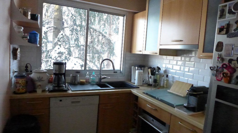 Vente appartement Vanves 614250€ - Photo 2