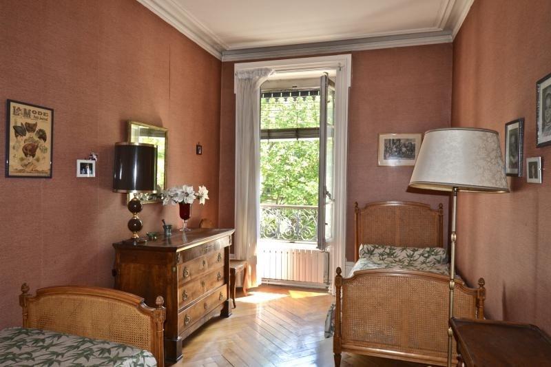 Deluxe sale apartment Lyon 6ème 625000€ - Picture 5