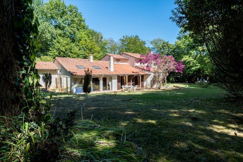 Vente maison / villa Poitiers 478400€ -  2