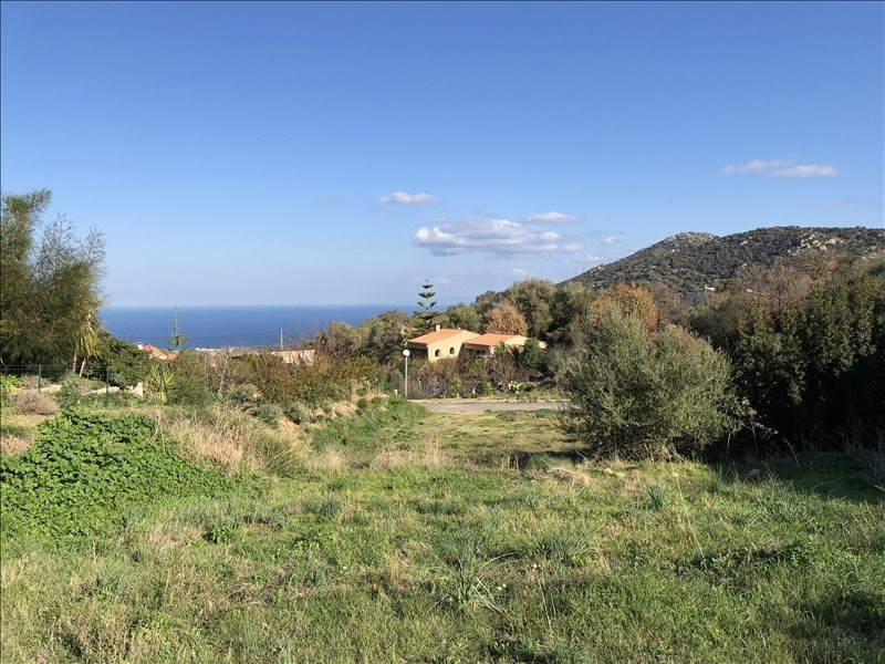 Vente terrain Santa reparata di balagna 179000€ - Photo 2