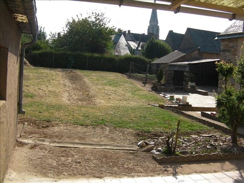 Vente maison / villa Guemene penfao 85900€ - Photo 9