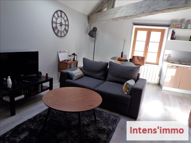 Rental apartment Bourg de peage 420€ CC - Picture 1