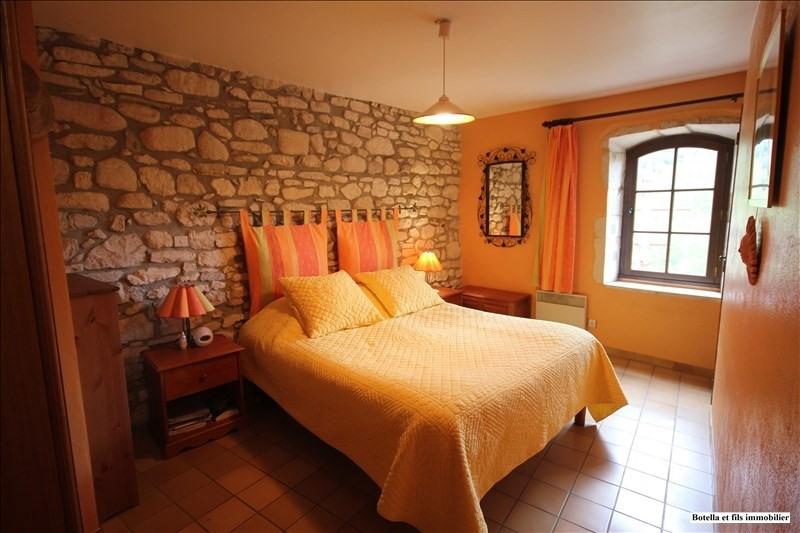 Vente maison / villa Cornillon 266000€ - Photo 6