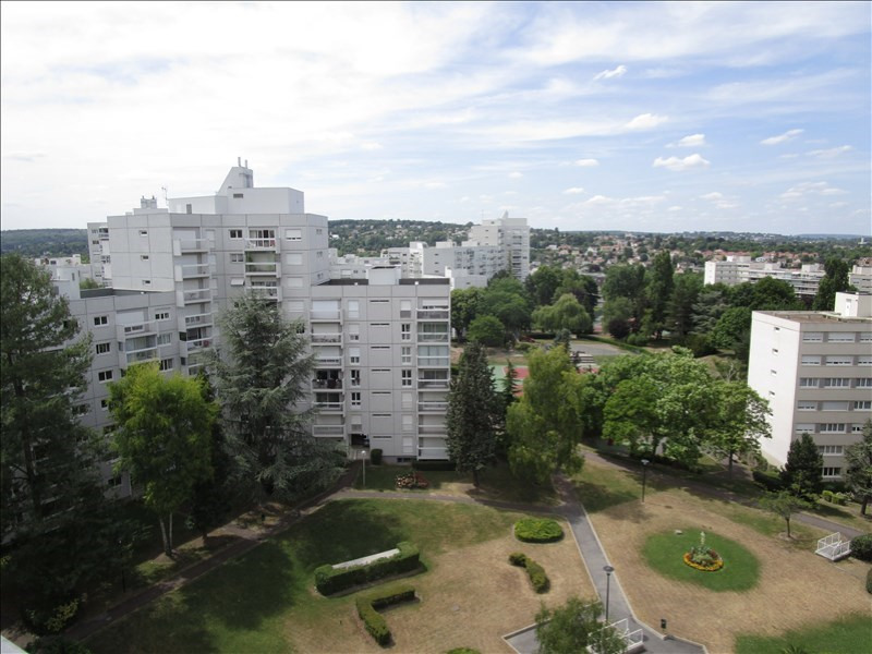 Sale apartment Marly le roi 399000€ - Picture 7