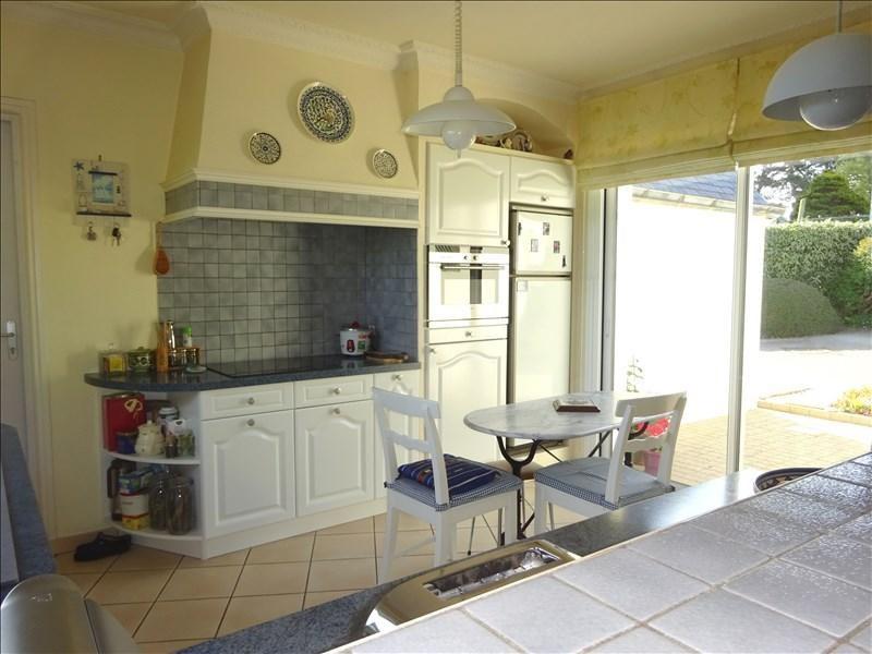 Sale house / villa Landeda 321700€ - Picture 7