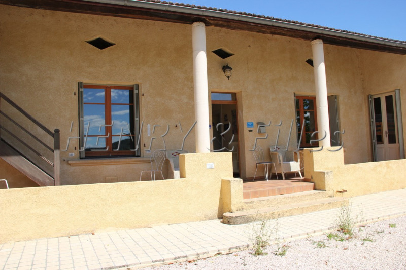 Vente maison / villa Samatan 265000€ - Photo 36