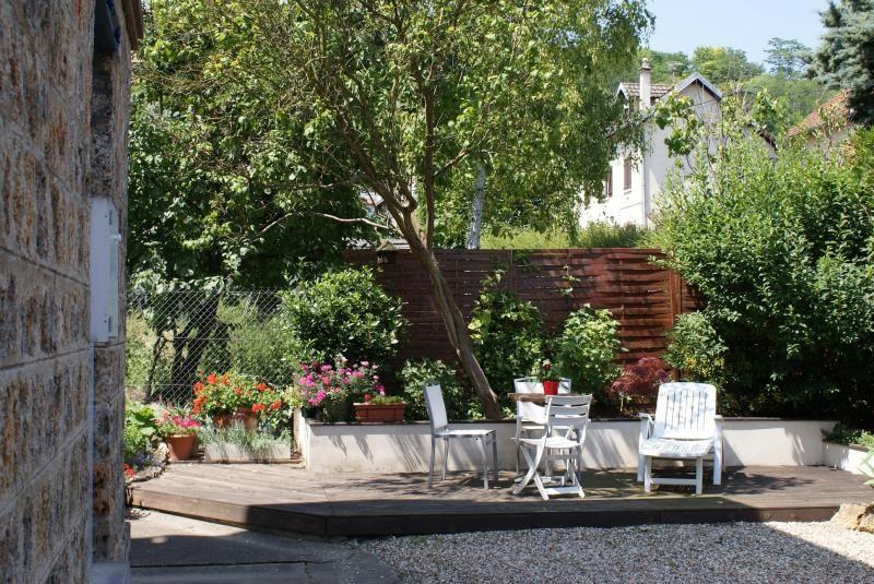 Rental apartment Villennes sur seine 720€ +CH - Picture 3