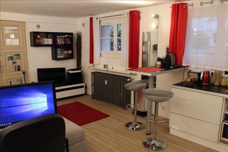 Vente appartement Asnières-sur-seine 245000€ - Photo 2