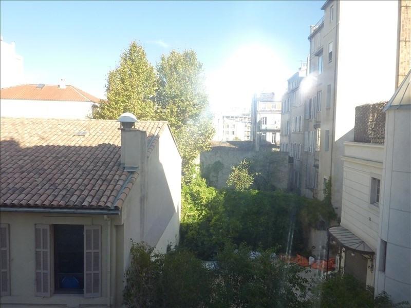 Alquiler  apartamento Marseille 6ème 730€ CC - Fotografía 5