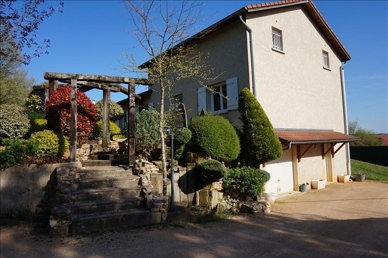 Venta  casa Montseveroux 283000€ - Fotografía 1