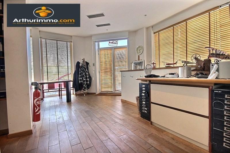 Vente appartement Asnieres sur seine 345000€ - Photo 4