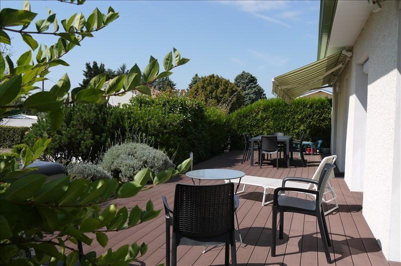 Vente maison / villa St prim 255000€ - Photo 3
