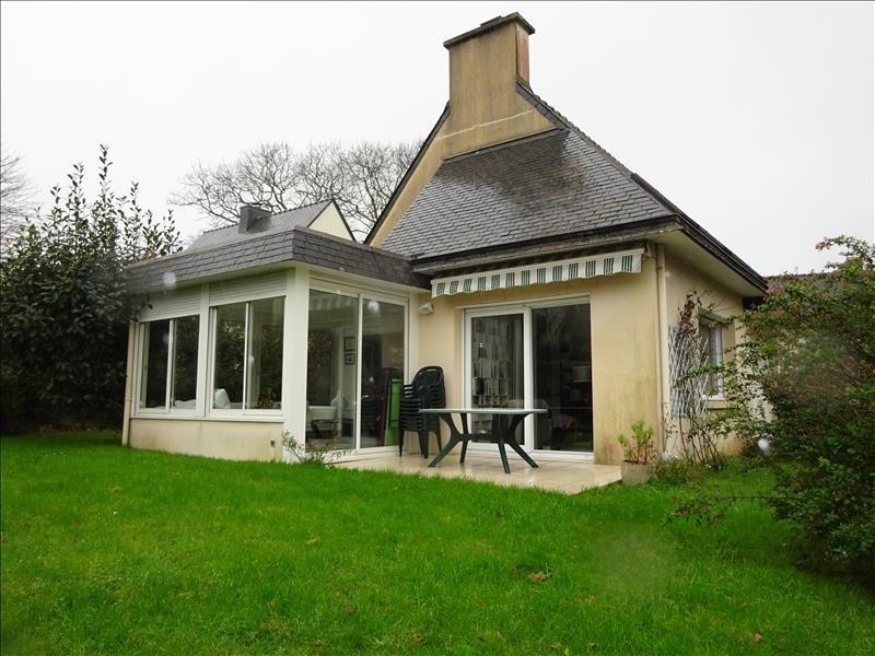 Vente maison / villa Brest 288000€ - Photo 1