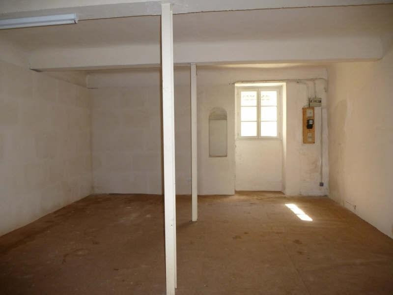 Rental empty room/storage Nimes 390€ +CH/ HT - Picture 2