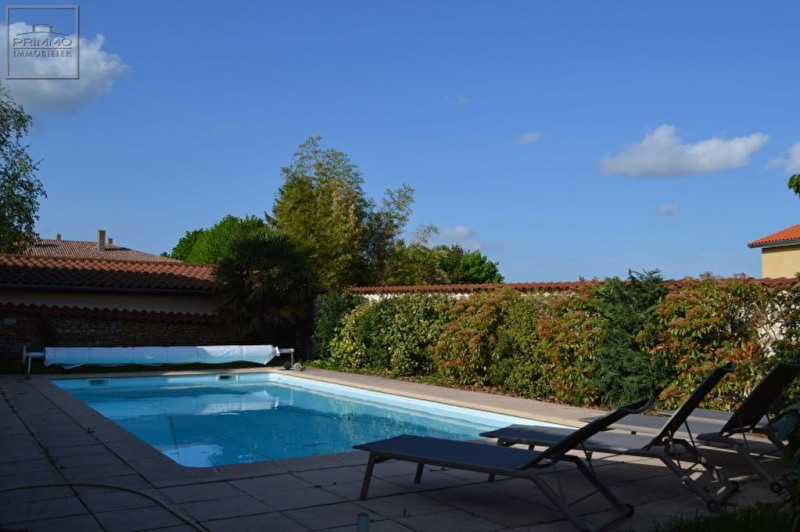 Deluxe sale house / villa Marcy 450 000€ - Picture 5
