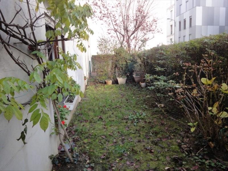 Vente appartement Paris 19ème 860000€ - Photo 2