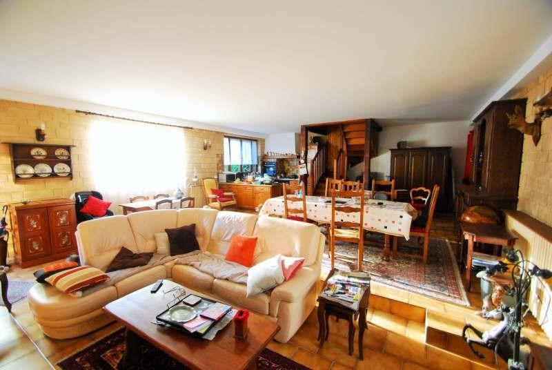 Vente maison / villa Bezons 395000€ - Photo 3
