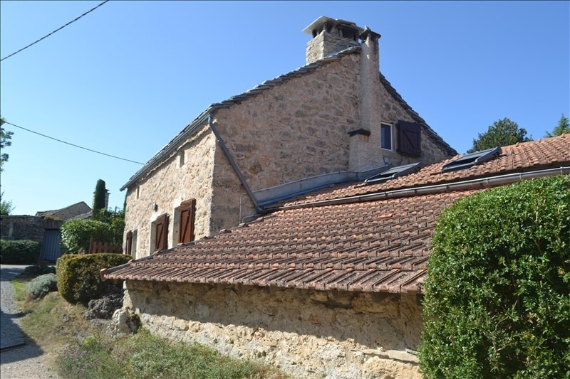 Vente maison / villa Millau 366 250€ - Photo 2
