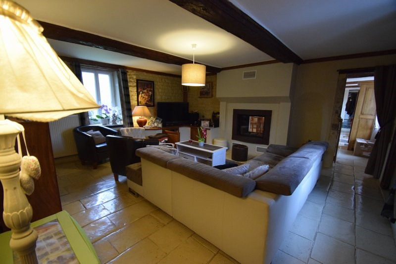 Deluxe sale house / villa Bayeux 799 000€ - Picture 2