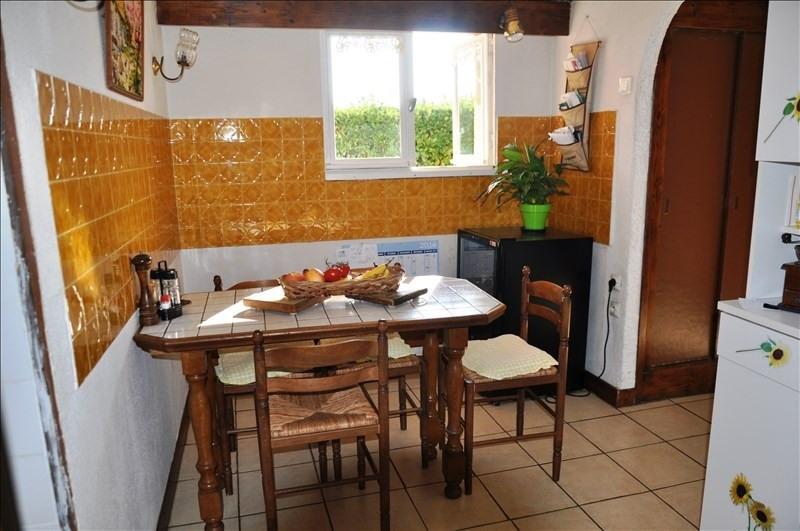 Sale house / villa St maurice l exil 167000€ - Picture 7