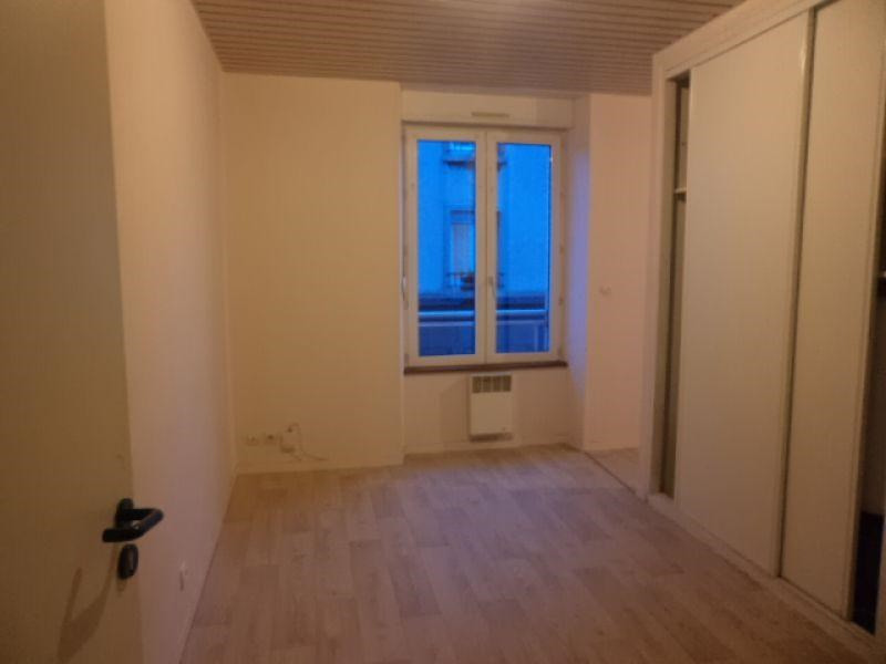 Rental apartment Brest 300€ CC - Picture 4