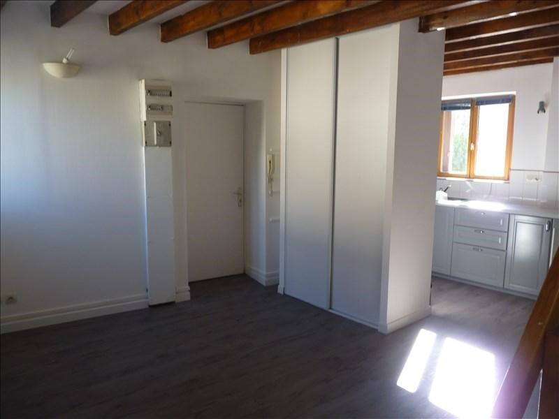 Sale apartment Quincy voisins 142 500€ - Picture 1