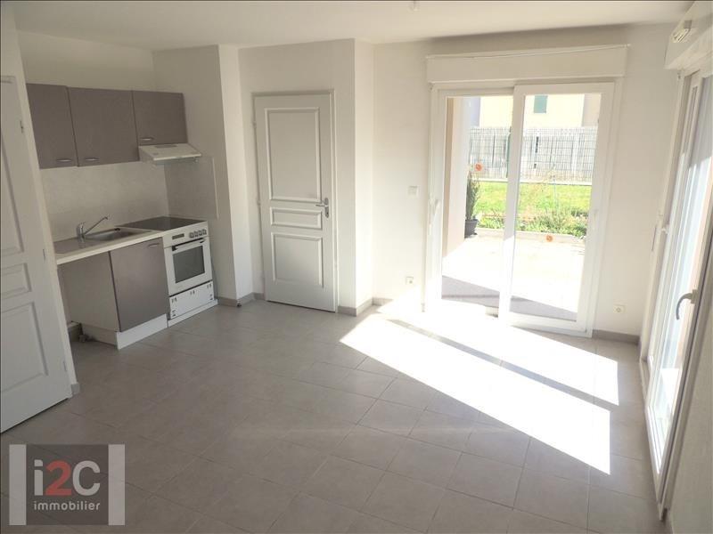 Vendita appartamento Thoiry 199000€ - Fotografia 2