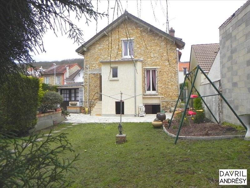 Vente de prestige maison / villa Chanteloup les vignes 279000€ - Photo 1
