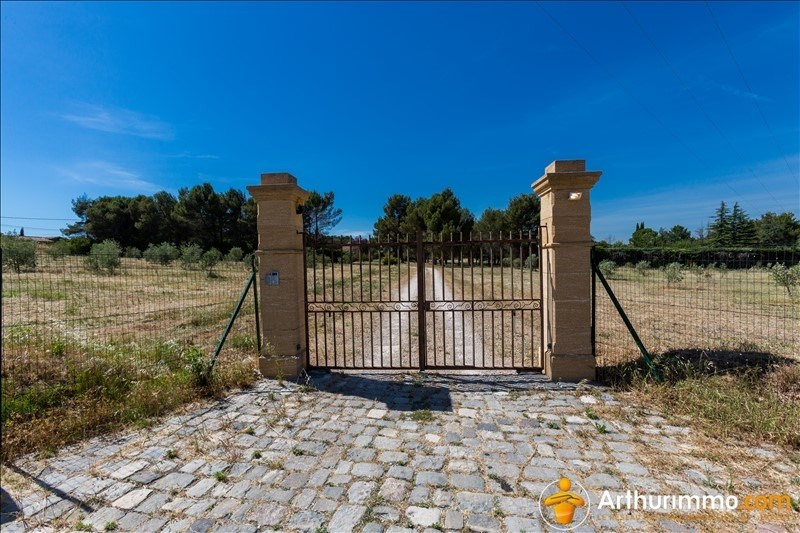 Vente de prestige maison / villa Aix en provence 1160000€ - Photo 10
