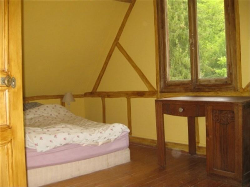 Sale house / villa Vetheuil 470000€ - Picture 7