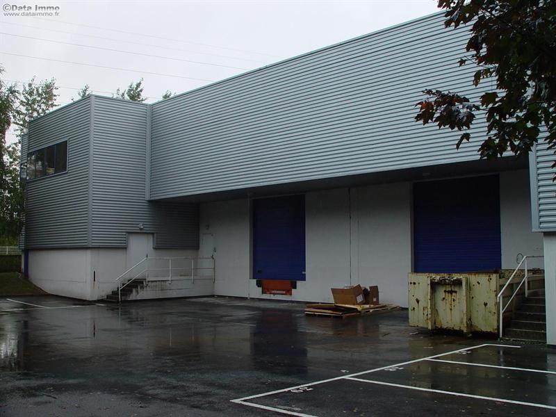 Location Local d'activités / Entrepôt Saint-Michel-sur-Orge 0
