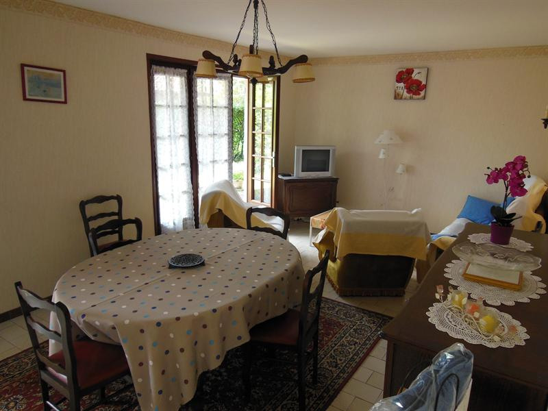 Vacation rental house / villa Capbreton 780€ - Picture 7